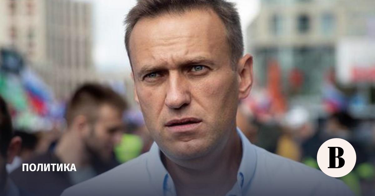 Суд зарегистрировал иск фотографа-путешественника к Навальному