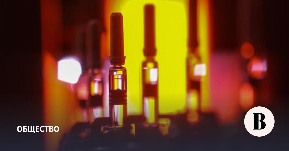 Россия до 15 августа одобрит использование вакцины против коронавируса