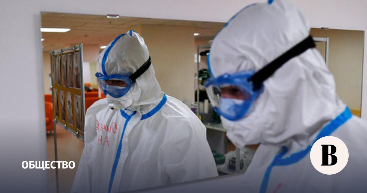 В России за сутки зафиксировали 5267 случаев коронавируса