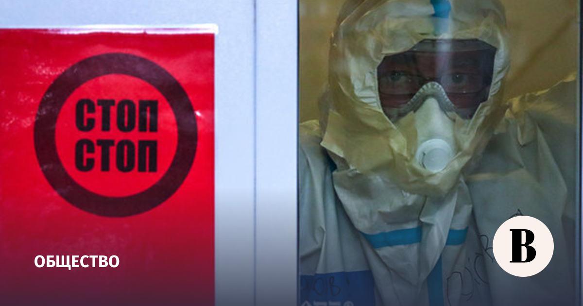 В России за сутки выявили 5065 новых случаев заражения коронавирусом