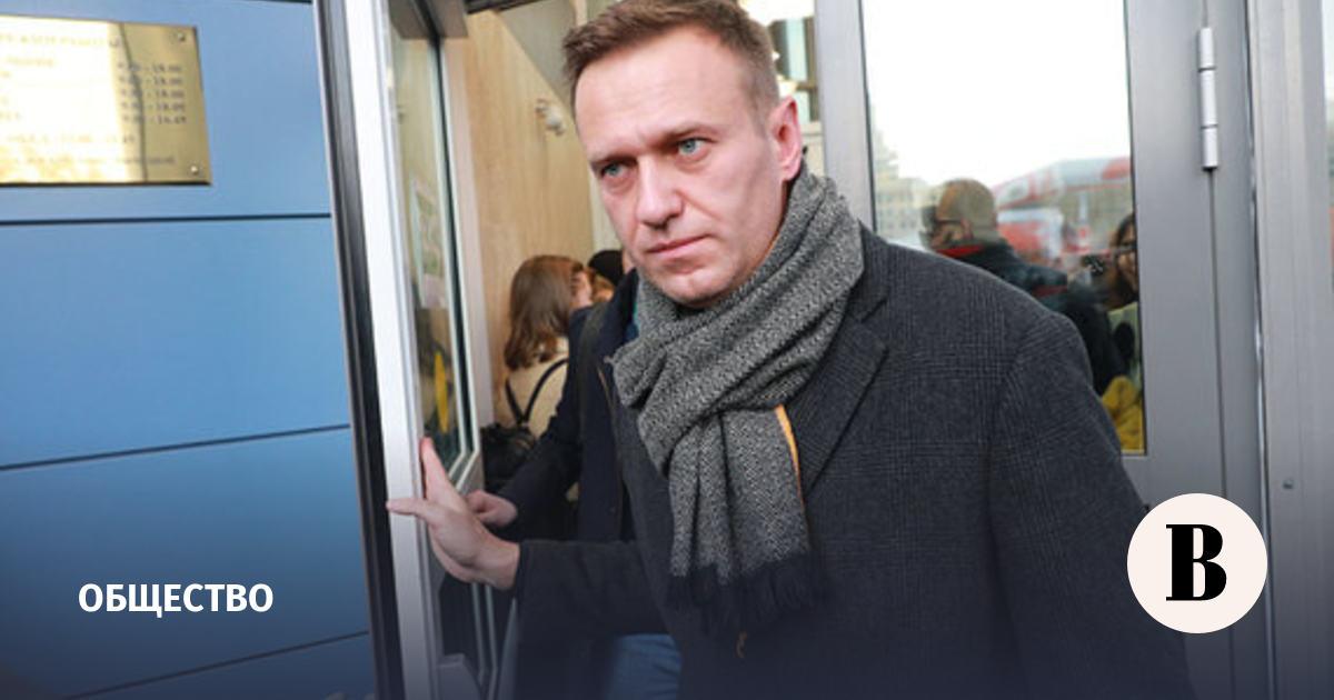 Омские медики опровергли выводы немецких врачей об отравлении Навального