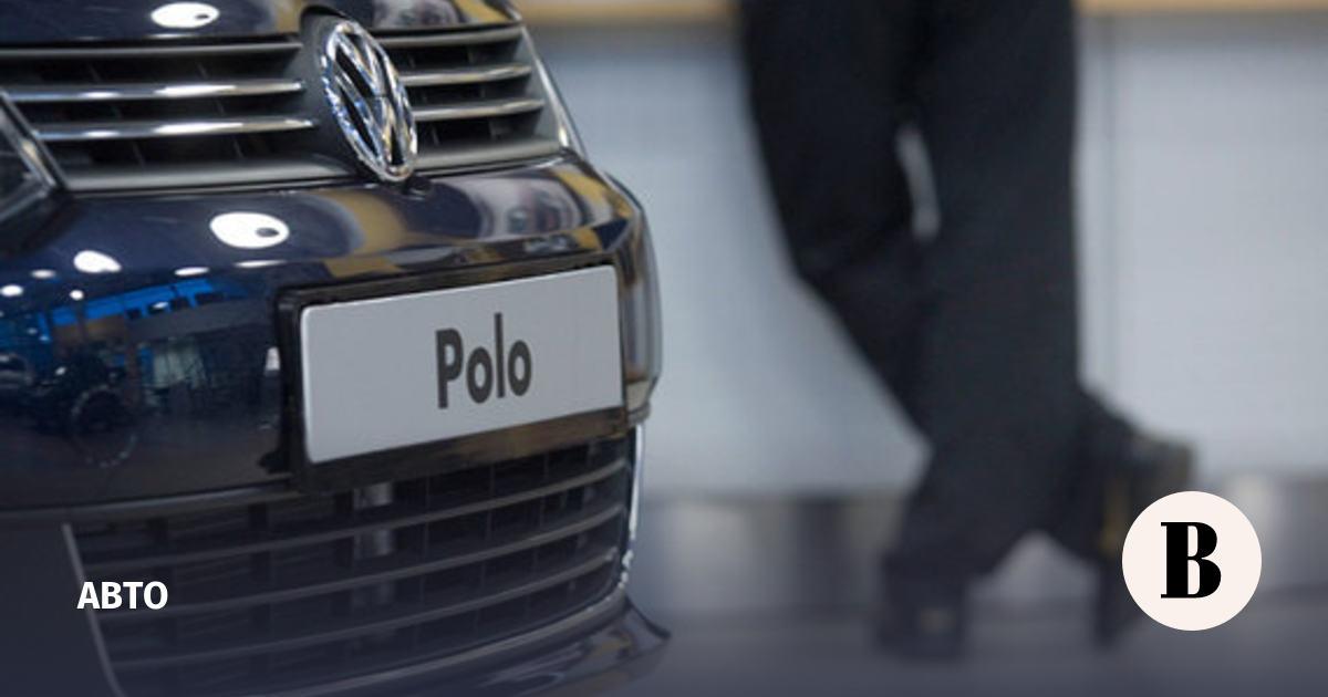 Эксперты назвали самый покупаемый автомобиль у россиян