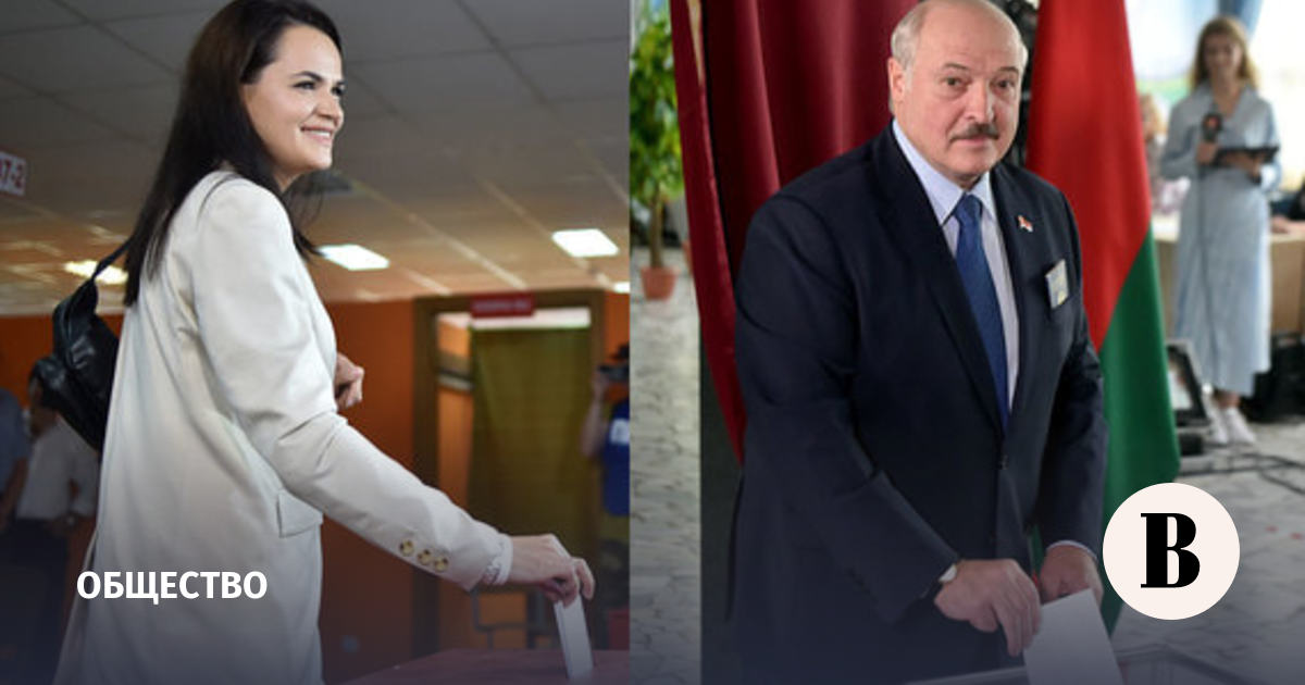 Сколько голосов могла в реальности набрать Светлана Тихановская