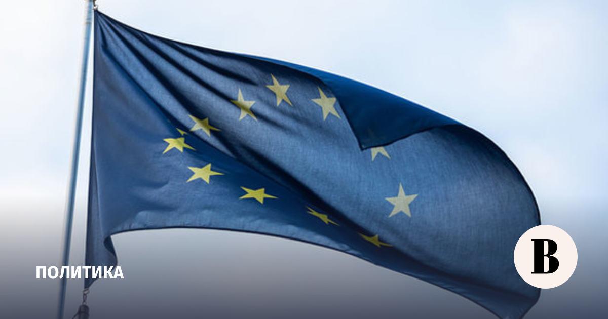 ЕС назвал ответные санкции России неоправданными