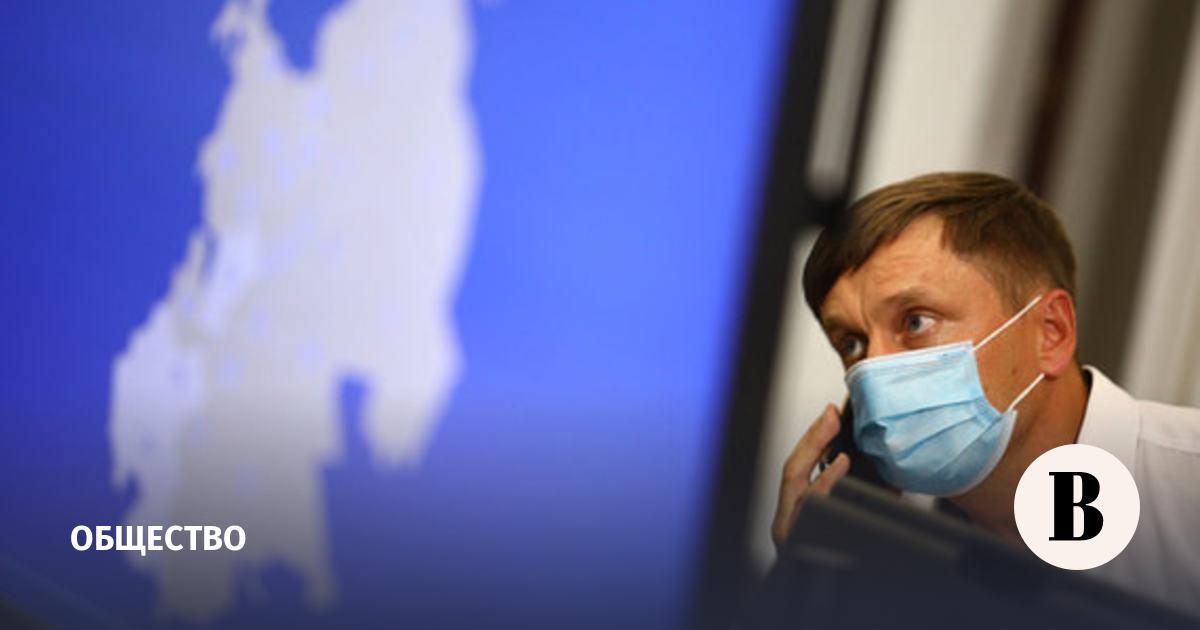 В ЕС заявили о пиковом росте заболеваемости COVID-19 в ряде стран