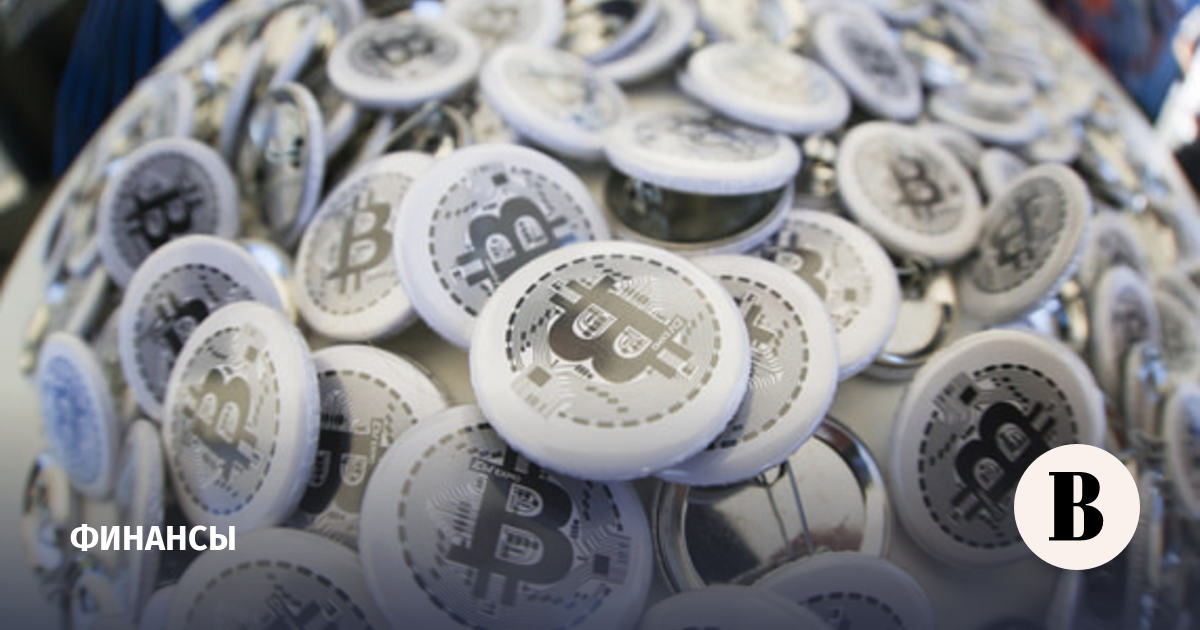 Роскомнадзор заблокировал одну из ведущих криптовалютных бирж Binance