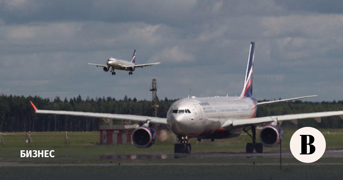 Авиакомпании недовольны приоритетом «Аэрофлота» в полетах за рубеж