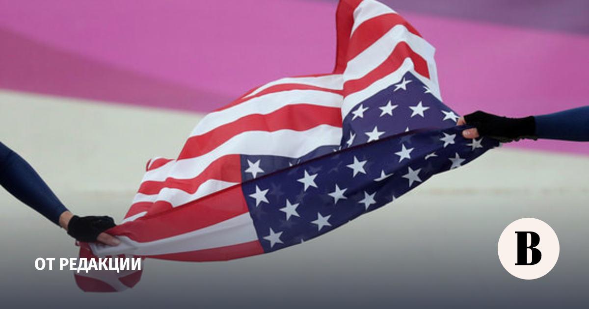 В США спорят, что такое Америка