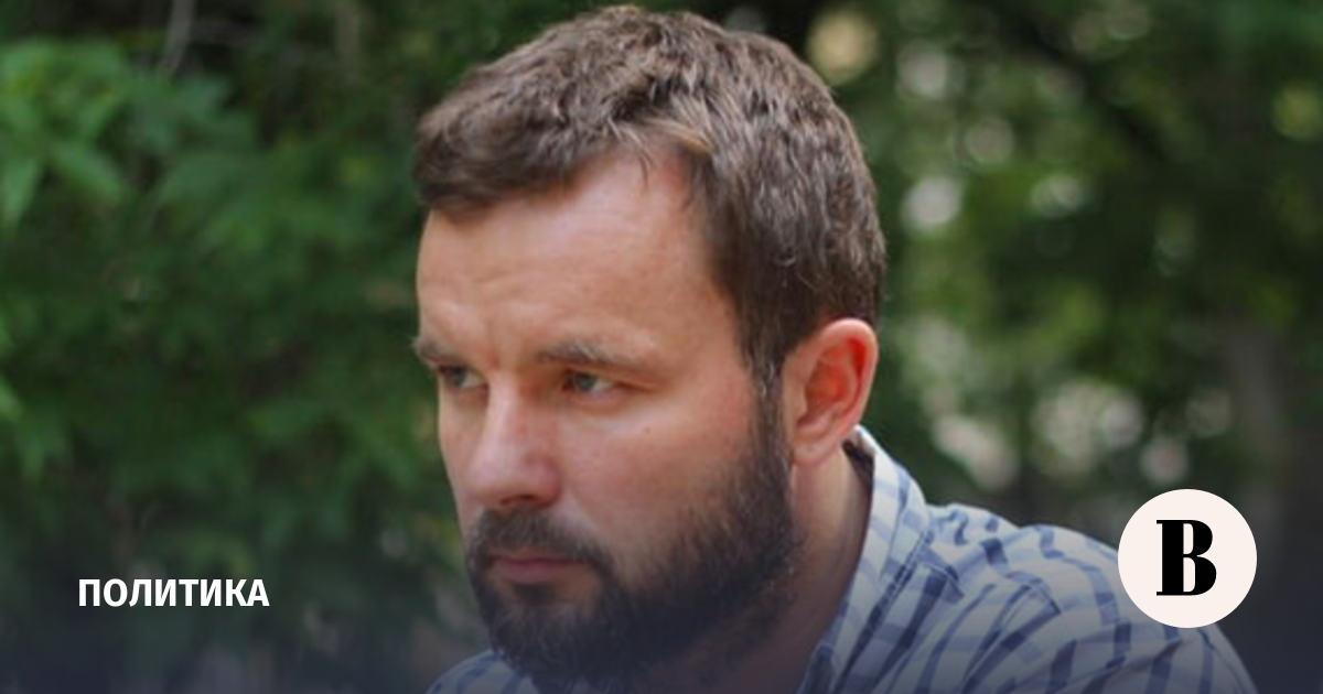 Политтехнолог Виталий Шкляров уехал из Белоруссии