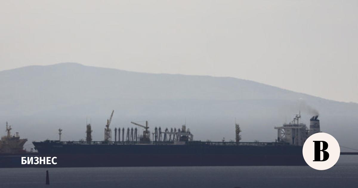 Bloomberg сообщил об отправке в Азию «армады» танкеров с нефтью из США