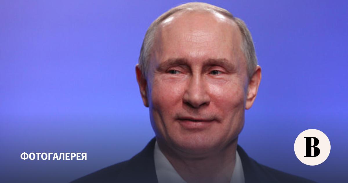 Алиев, Лукашенко, Макрон, Путин, Эрдоган: голосование за политика года. Фотогалерея