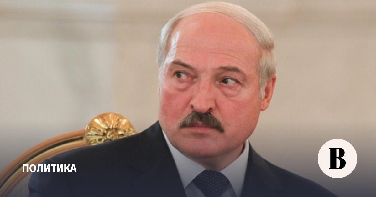 Лукашенко назвал своими главными недостатками честность и открытость