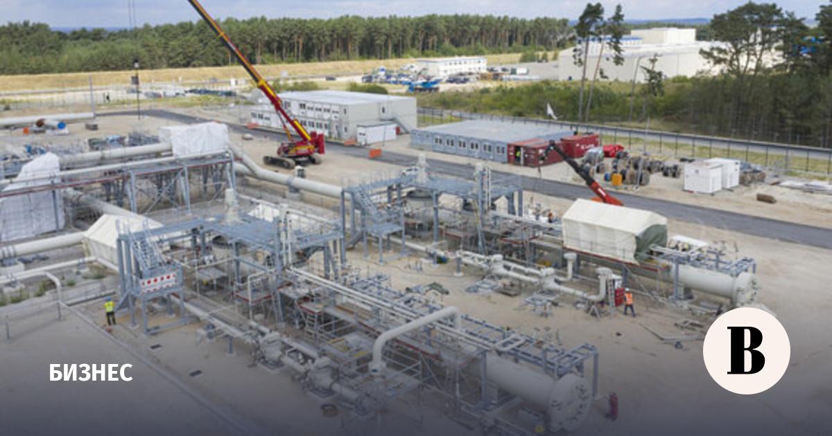 Немецкая и швейцарская компании объявили о выходе из «Северного потока — 2»