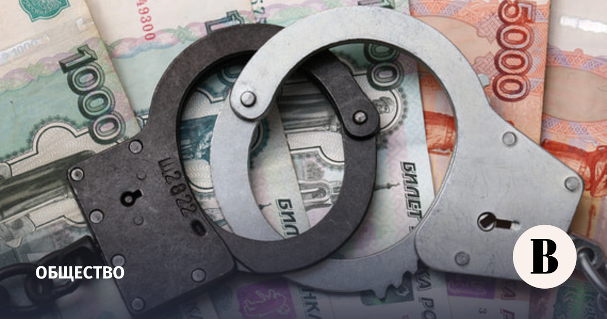 Менее четверти осужденных по делам о коррупции в России получили реальные сроки