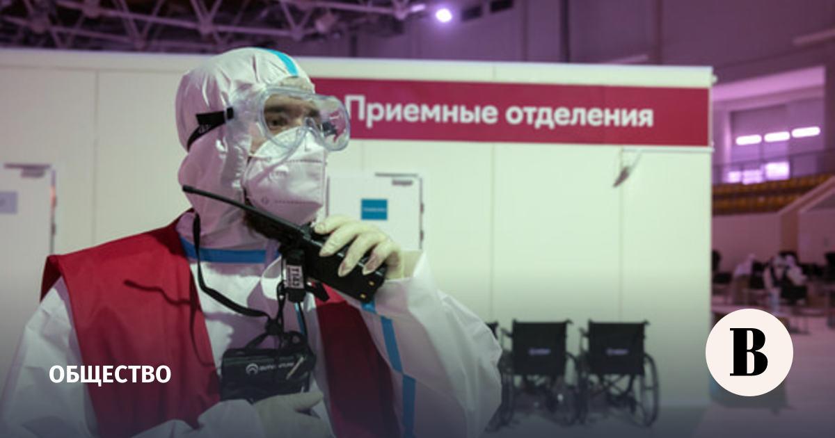Собянин заявил о стремительном ухудшении ситуации с коронавирусом в Москве