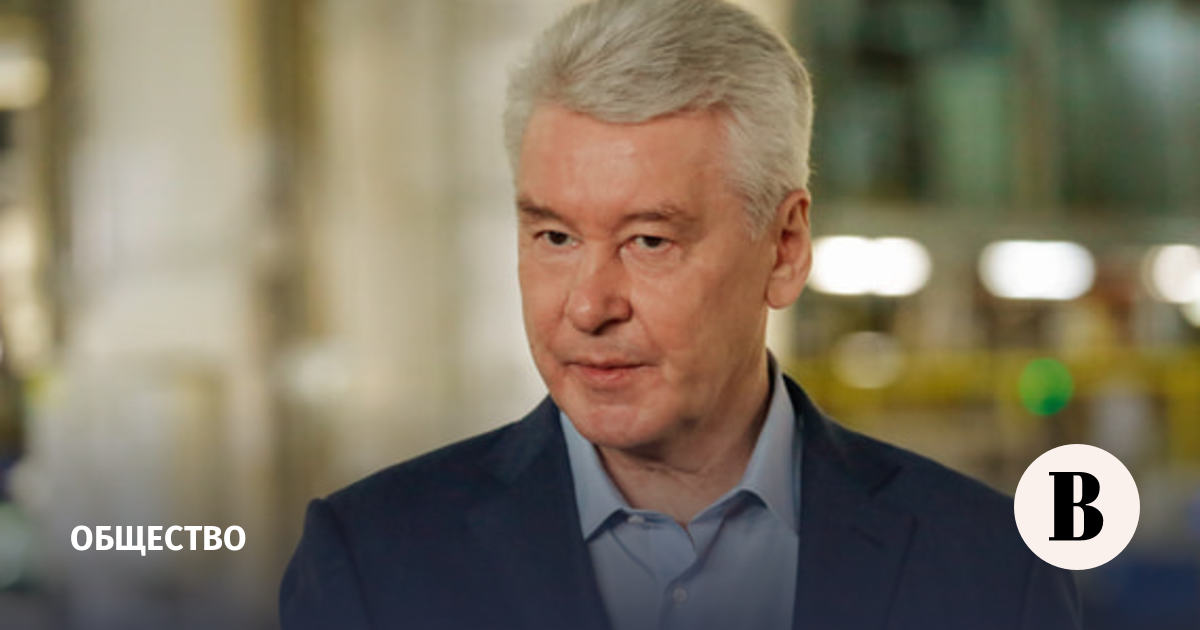 Собянин заявил о новом агрессивном штамме коронавируса в Москве