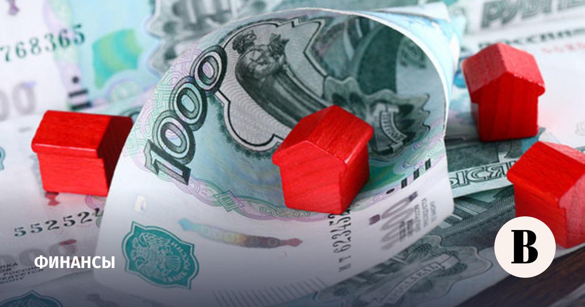 Эксперты назвали регионы-лидеры по числу выданных ипотечных кредитов