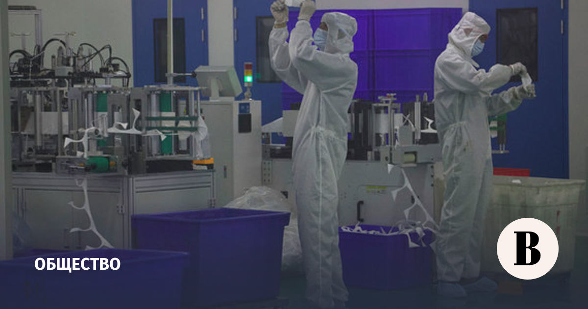 В США опубликовали доклад о происхождении коронавируса из лаборатории в Ухане