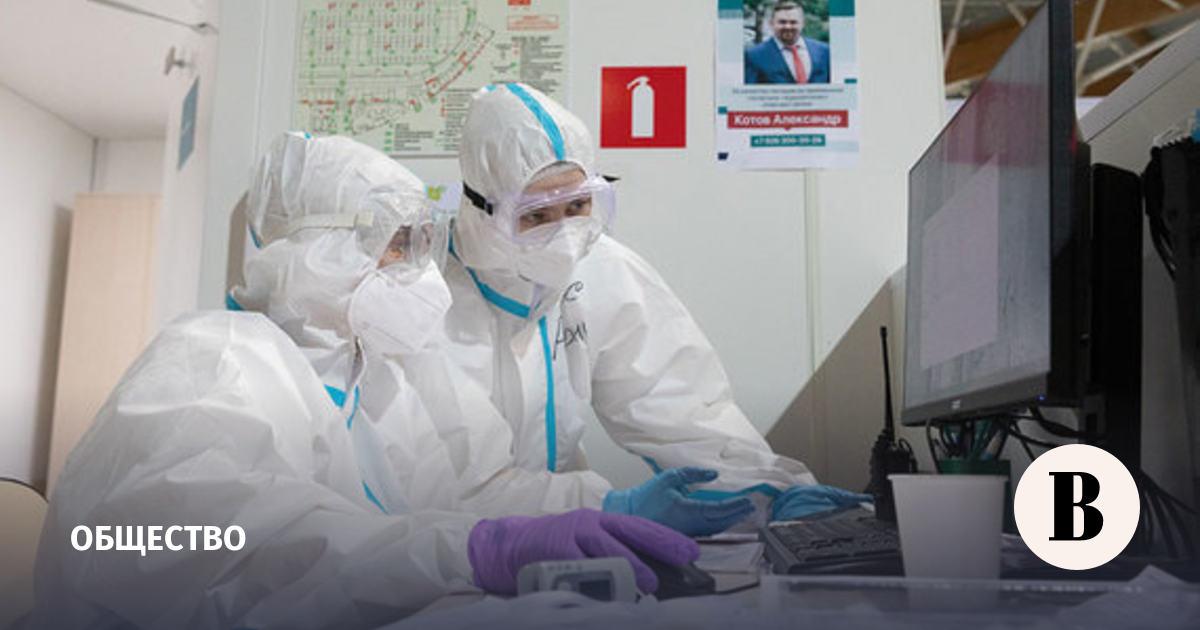 В России за сутки от COVID-19 умерли более 700 человек