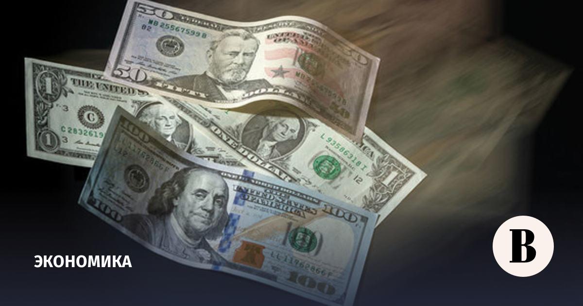 Bloomberg сообщил о возобновлении действия лимита по госдолгу в США