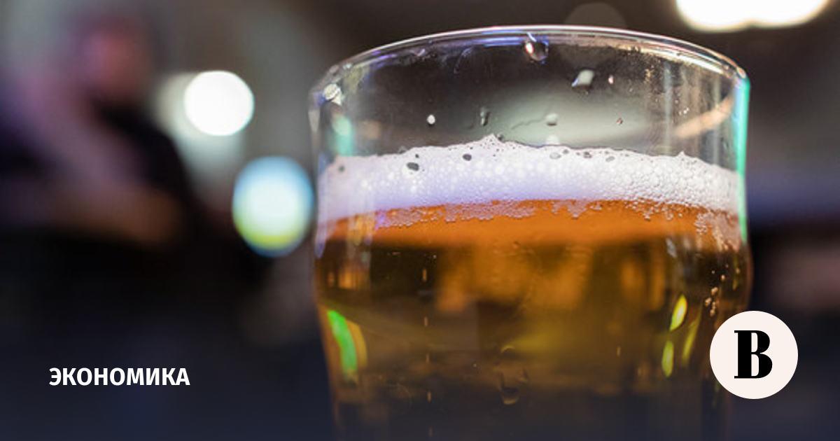 Аналитики сообщили о росте цен на разливное пиво в июне