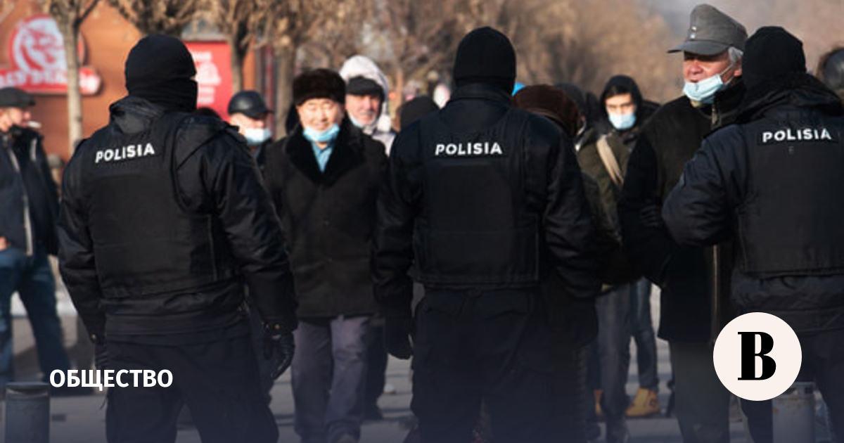 В результате стрельбы в Алма-Ате погибли пять человек