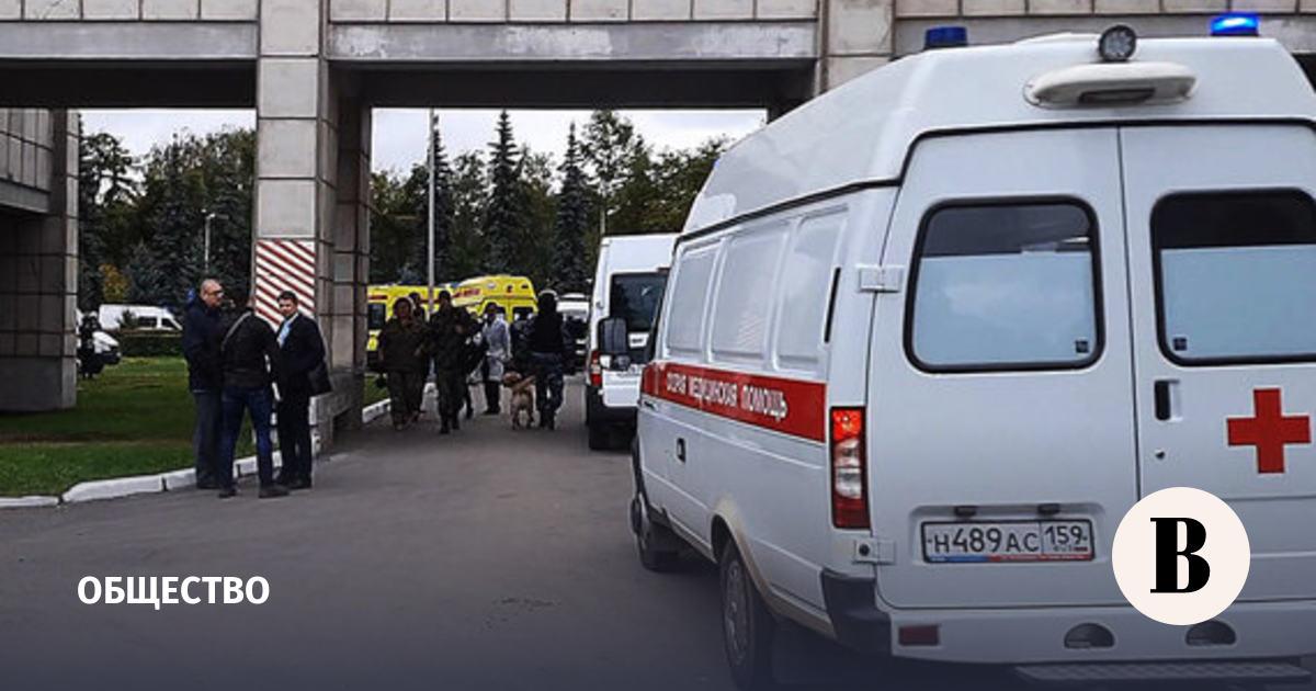 Семьи погибших при стрельбе в Перми получат по 1 млн рублей