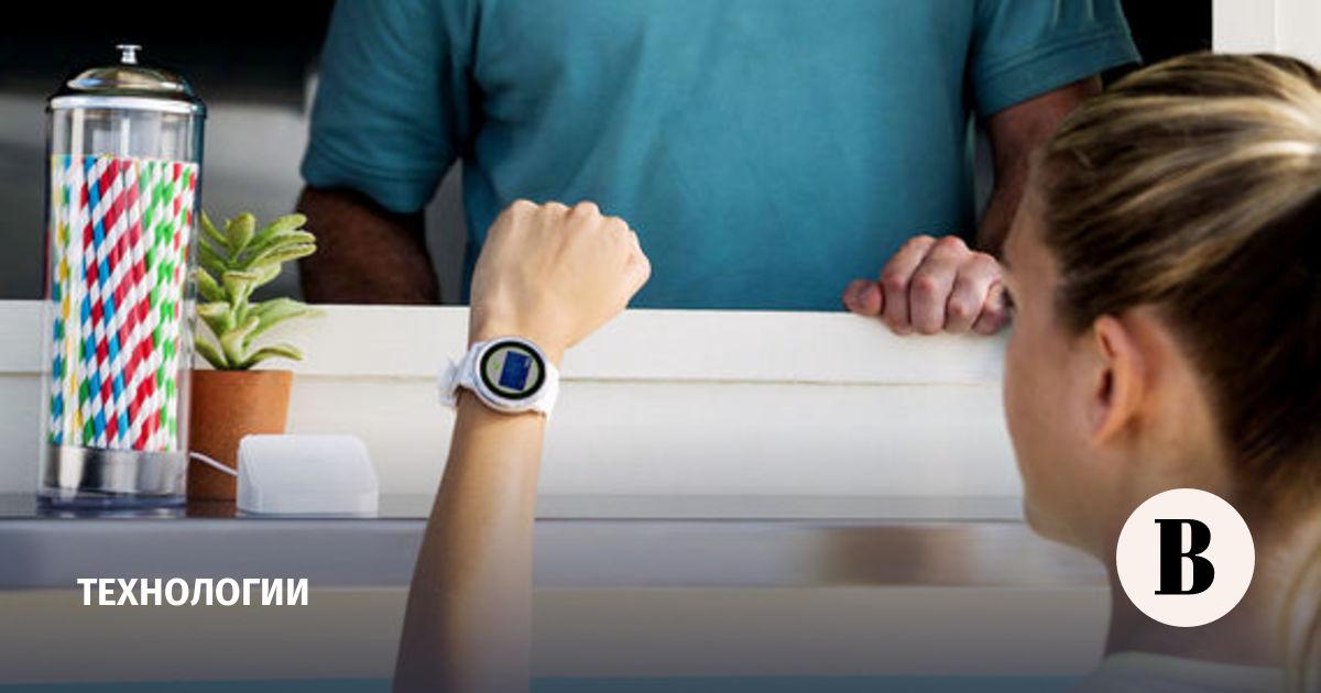 В России появится новая технология бесконтактных платежей