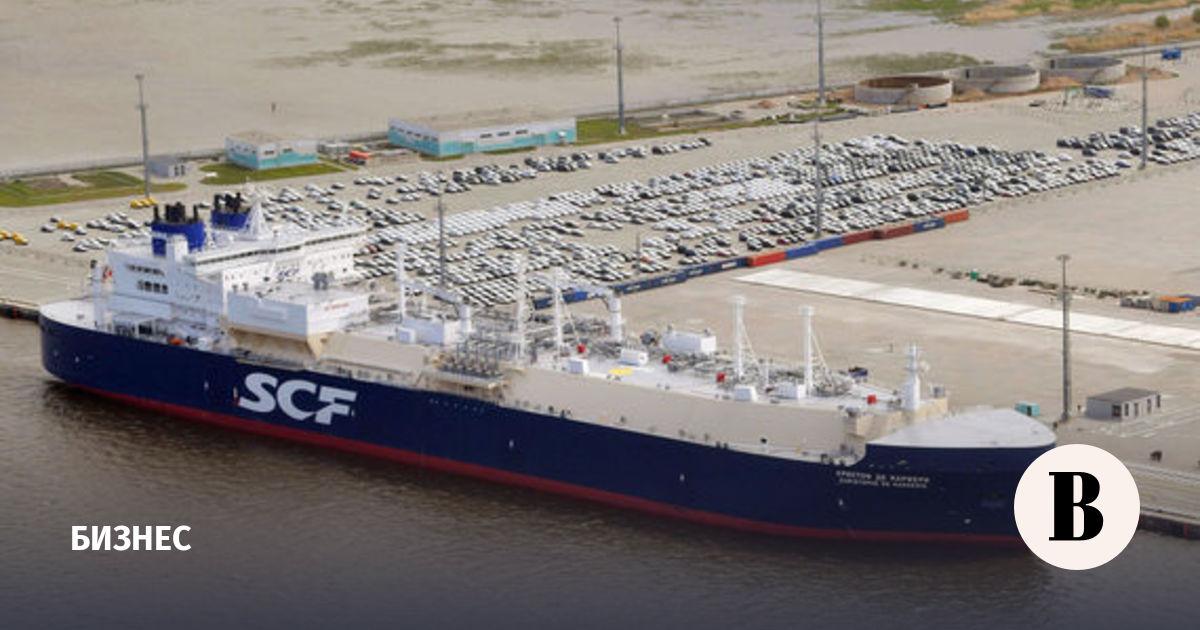 Путин предлагает запретить иностранным судам возить углеводороды по Севморпути