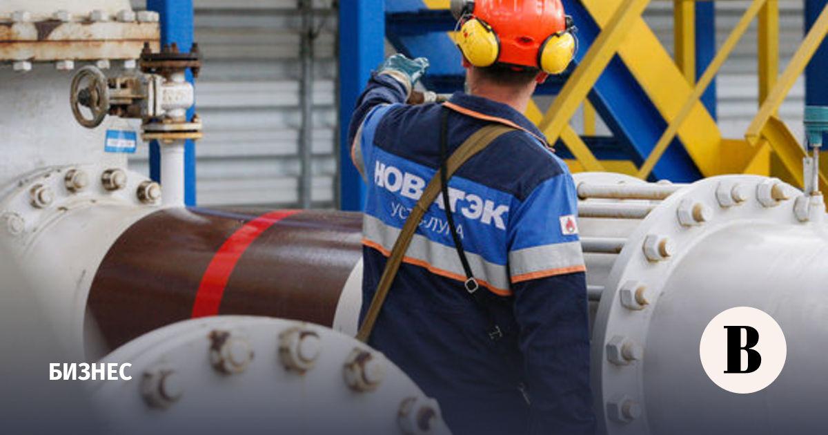 «Новатэку» нужен газ «Алросы»