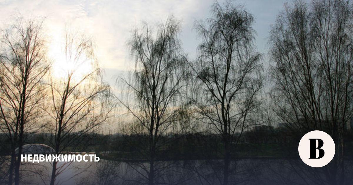 Группу «Абсолют» лишили частного озера в новой Москве