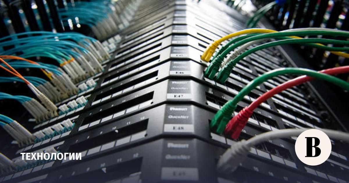МГТС вышла на 3-е место в России по количеству серверных стоек