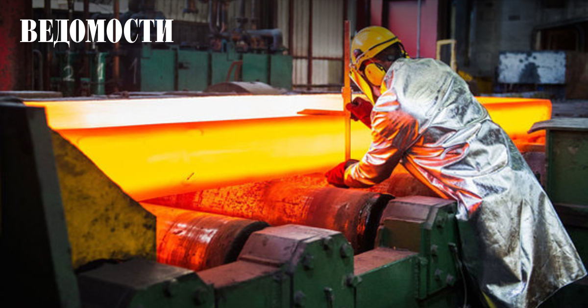 НЛМК Лисина увеличит производство несмотря на пошлины США