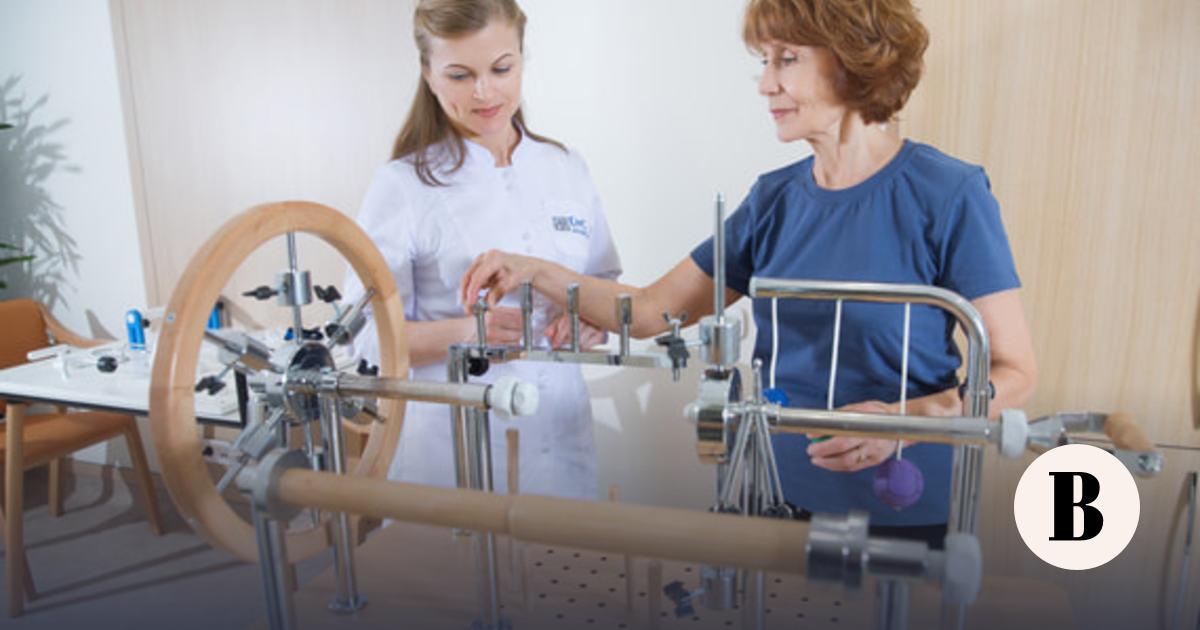 Новые стандарты реабилитации и ухода за пожилыми: EMC и Senior Group реализовали проект международного уровня в России